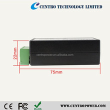 Made in China DC Converter Convert AC 24V to DC 12V Video Converter