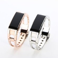 Bluetooth luxury for Samsung S4 Note 2 Note 3 S6 Android Phone d8 smart bracelet