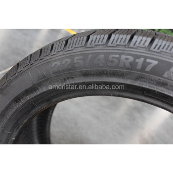 car tire size 155/80R13 hot sale from China