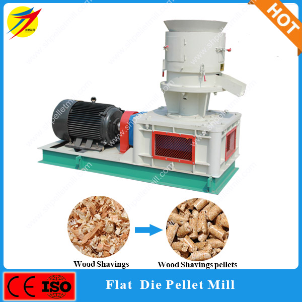 hot sale Alfalfa hay and beet pulp pellets wood pellet making machine
