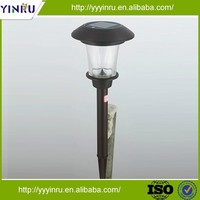 YINRU-chinese products wholesale bee solar garden lights