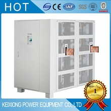 Chinese manufacturers IGBT DC power supply for zinc ,nickel,tin plating 15000A20V rectifier