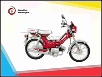 70cc The Dog displacement scooter / 70cc / 90cc / 100cc cub motorbike / cub motorcycle