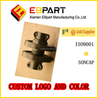 EBPART Excavator and Bulldozer undercarriage parts Track roller Wholesale and Retail