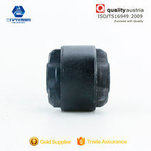 Customized wholesales auto part car assy steel flexible rubber bush