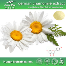 Nutramax Supplier - german chamomile extract 1.2%,90%,98% Apigenin HPLC