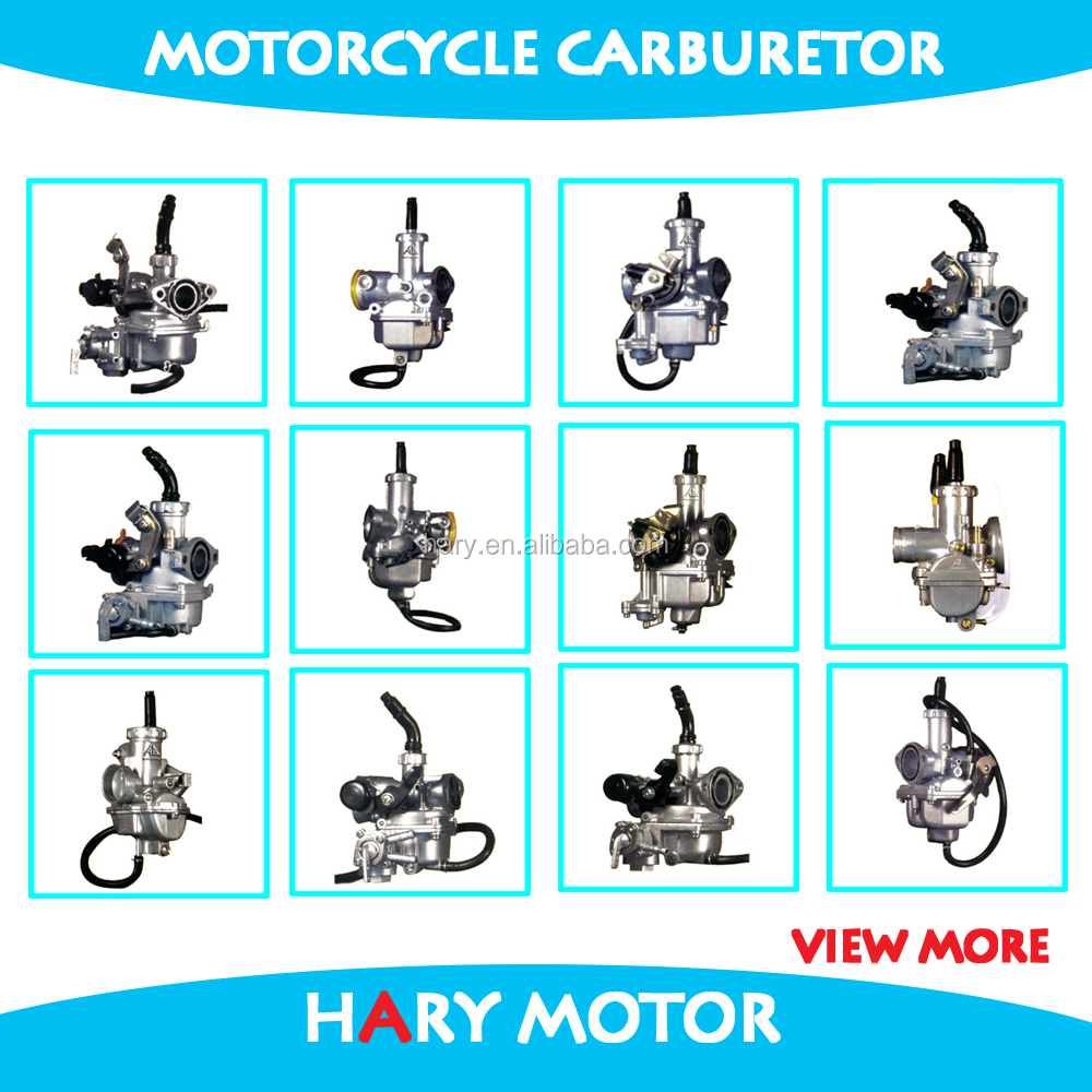 Motorcycle Spare Parts Carburetor