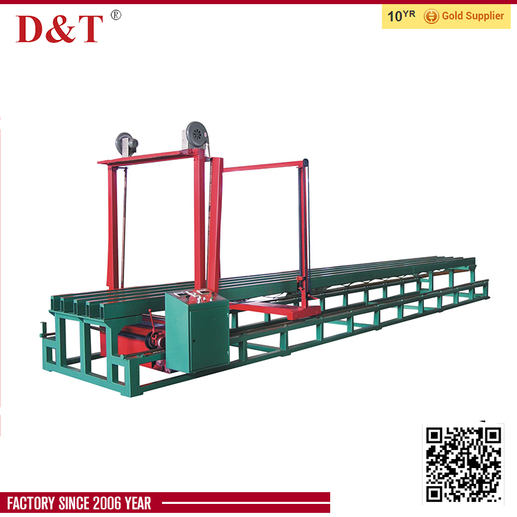 New Model Widely Used Automatic EPS Foam Machine For Construction Field