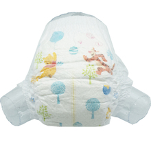 OEM free sample low price adult baby print diaper