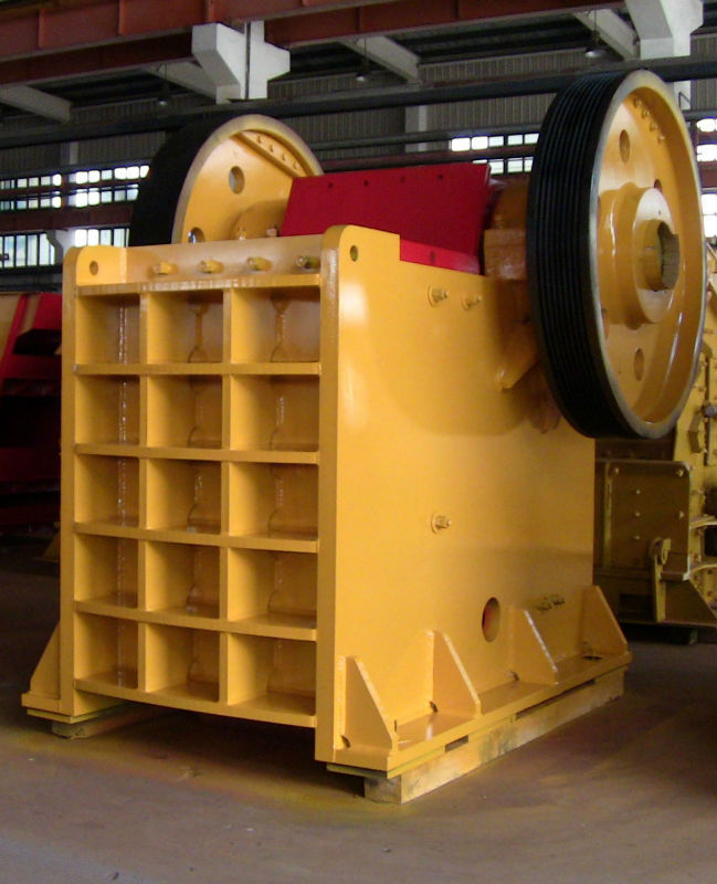 shanghai DongMeng jaw crusher bearings certified by CE ISO GOST