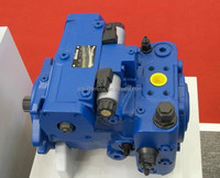 A4VG Rexroth Variable Displacement Hydraulic Pump A4VG28,A4VG40,A4VG56,A4VG71,A4VG90,A4VG125,A4VG180 A4VG250