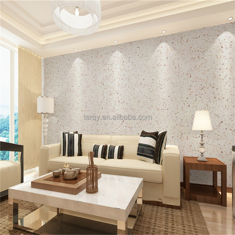 YISENNI Bamboo 3D Decorative Wallpaper