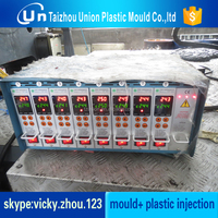 plastic hot runner mould for buyer