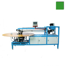 automatic Refrigeration copper coiled 3D tube bending machine