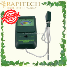 Garden Analog Light Moisture Meter