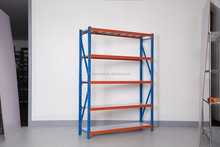 warehouse shelf, light duty shelving, metal rack