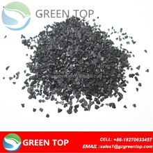 Extruded coal based activated carbon for industrial use