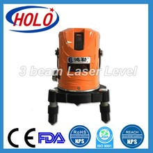 2015 High accurancy laser level, manufacturer lowest price vertical laser level