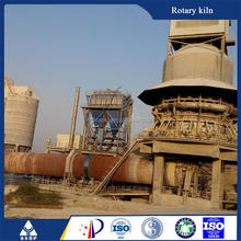 High efficiency rotary kiln materials used interior design