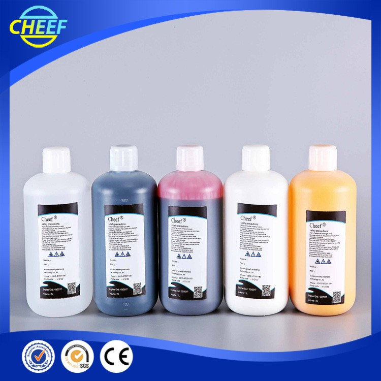 Original and Compatible black ink with Cheap price for Hitachi inkjet printer