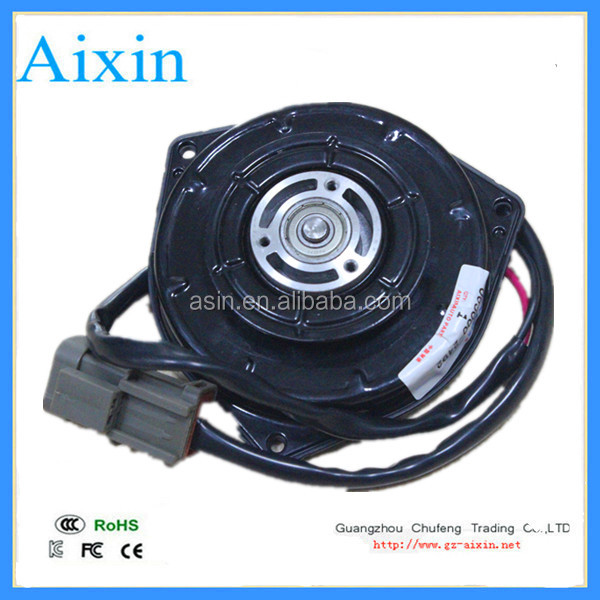 Auto Part Radiator Fan Motor OEM 065000-2492