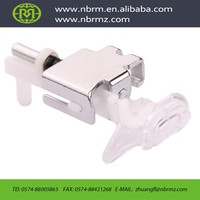 NBRM technical innovation professional high precision darning foot assy industrial sewing machine