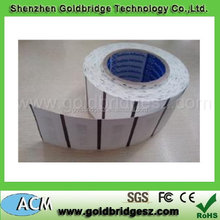 Alibaba china unique Alice 3 Uhf Rfid Adhesive Label