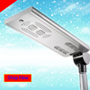 Waterproof IP67 40w 12v LED Motion Sensor Solar Light All In One For Outdoor
