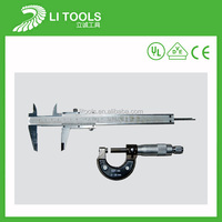 Mitutoyo Outside Micrometers with your logo