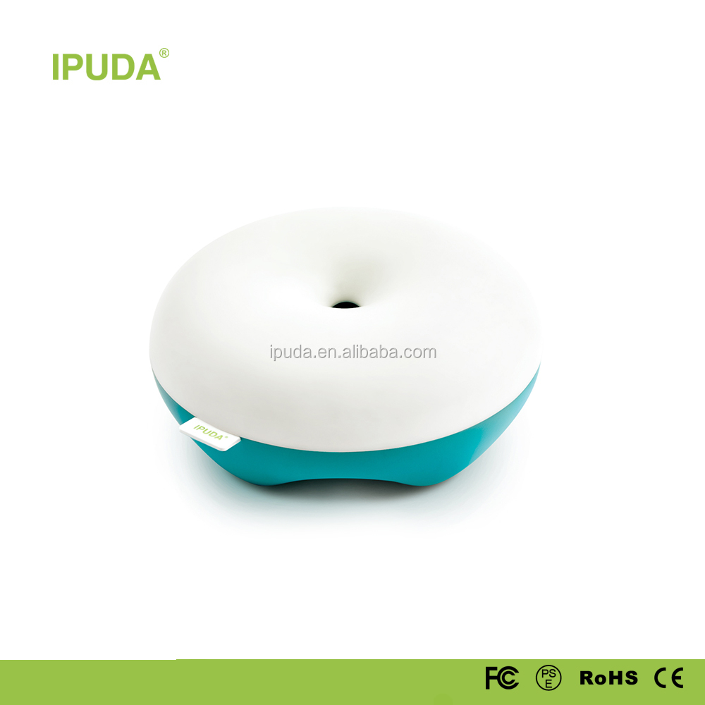 2017 new products IPUDA hotel wall lamps with smart motion sensor