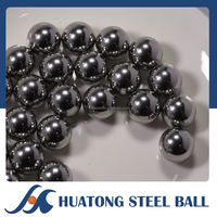 stainless steel ball bearings for elevator guide rail