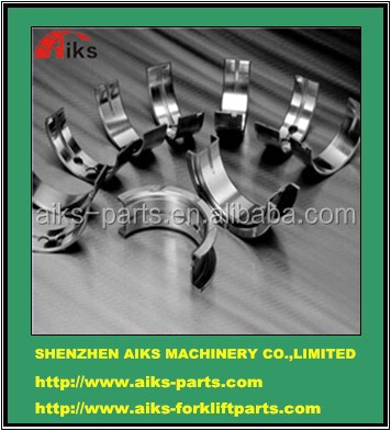 <strong>N14</strong> Connecting rod bearing 3055145 3055146 3055147 3055148 <strong>N14</strong> <strong>Engine</strong> spare parts