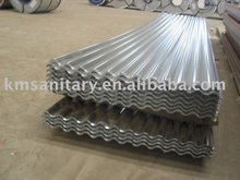 galvanized floor steel plate