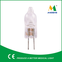6v 20w for MICROPROJECTOR BULB 64250 ESB Base G4 HALOGEN