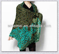 custom designer tudung bawal scarf wholesale china