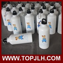 water customized stainless steel water bottle