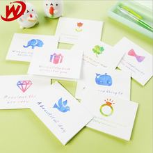 China Suppilers Custom Printed LOGO Eco-friendly Wedding Cards Invitation,Happy Birthday Greeting Cards
