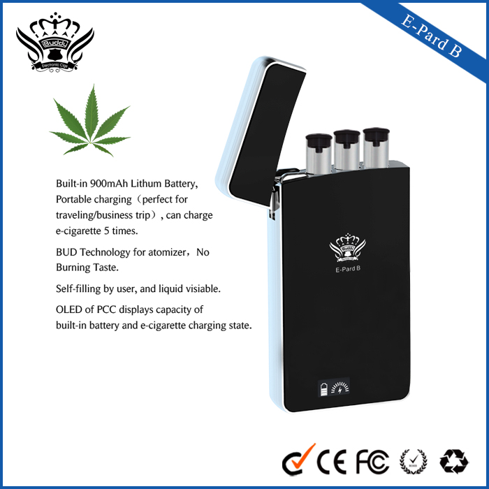 New design high quality electronic cigarette 900mAh lithum battery online vape stores