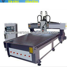 YN1325 syntec control system cnc router