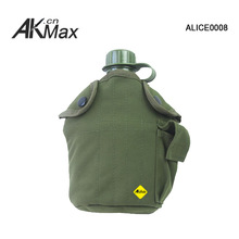 U.S Military ALICE 1L Water Bottle Pouch Olive Green