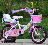 2015 Mountain bike /children bike/white princess bike for kids factory wholesale