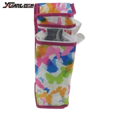 Fashion design cooler bag for frozen food