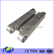 China factory stainless steel chain block by CNC machining