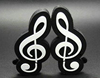NEW!music note shape usb flash drive