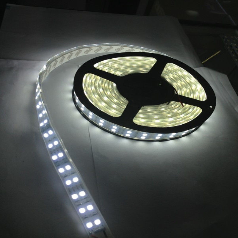 Factory offer amber 5050 flexible led strip 120led/m waterproof led strip light 5050 rgbw led light strip 5050