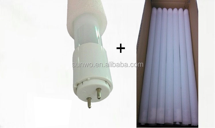1200mm T8 LED tube with the most competitive price