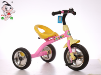 2016 China wholesale new model kids tricycle /CP wheels free style baby children tricycle / cheap kids tricycle