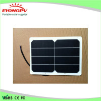 photovoltaic mini PET laminated PV solar panel
