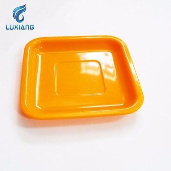 Baby Feeding Food Grade Silicone Plate/Siliocne Plate /Baby dish silicone plate