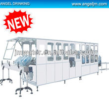 new product whole 4 Gallon drinking mineral /pure water packaging completed line turnkey project
